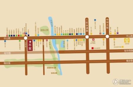 中山凯旋门