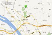 青竹湖曦园交通图