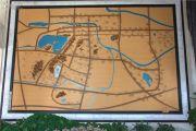 半山御景交通图
