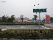 中锐星奕湾花园交通图