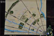 北京城建龙樾熙城交通图