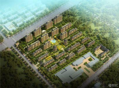中航绿城理想城百合花园-楼盘详情-青岛腾讯房产