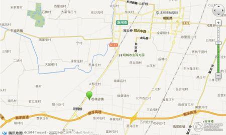 紫竹院・未来城