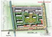 溪苑兰亭规划图