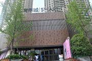 嘉年华青年城smart公寓外景图