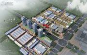 西北国际机械贸易港效果图
