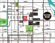 华帝金座交通图