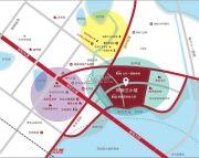 阿斯兰小镇交通图