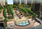 江景郦城效果图