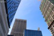 绿地中央广场外景图