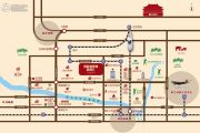 九里京城交通图