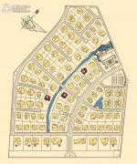 中海黄金海岸403平方米户型图