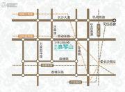 京武・浪琴山交通图