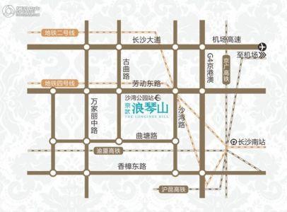 京武・浪琴山