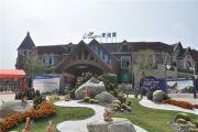 钦州碧桂园实景图