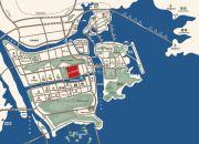 K2・荔枝湾交通图