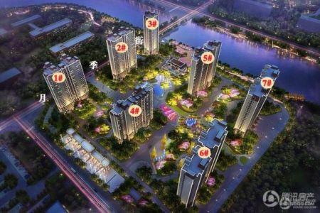 郑州恒大城
