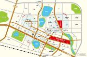 联想科技城三期交通图