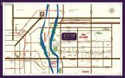 紫竹湾商业广场交通图