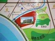佳田西湖岸交通图