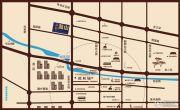 万和蓝山交通图