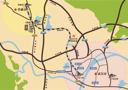 龙腾・福城