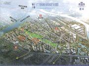 葛洲坝保利曼城规划图