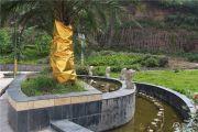 川三滨岛花园外景图