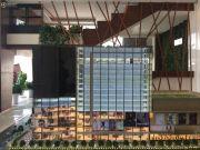 GT-Tower西安国际人才大厦沙盘图