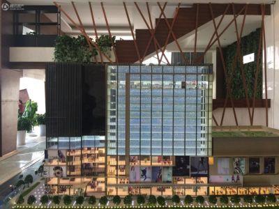GT-Tower西安国际人才大厦