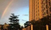 安粮蓝海城市广场实景图