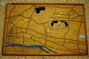 帝景山庄交通图