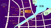 汇宁豪品交通图