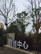 光谷188国际社区实景图
