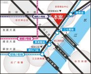 福星惠誉榜YOUNG交通图