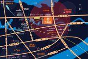 天纵城交通图
