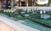 中南世纪城实景图