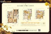 陆丰碧桂园6室2厅7卫480平方米户型图