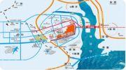 君华硅谷交通图