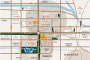 居然之家时代广场交通图
