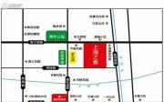 上海之春交通图