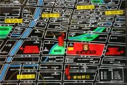 龙城国际规划图