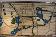 世茂石湖湾交通图