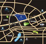 大嘉汇财富中心规划图