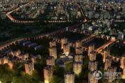 中天富城规划图