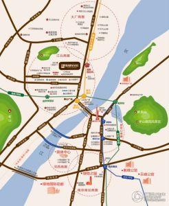 绿地悦峰公馆