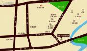 佳源・名人国际花园交通图