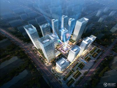 详情腾讯楼盘金融城-文化房产-龙岩环球绿地别墅高尔夫北京图片
