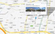 中铁・水岸青城交通图