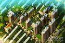 同价位楼盘:大唐金茂古运码头二期效果图